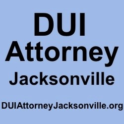 DUI Lawyer Jacksonvile