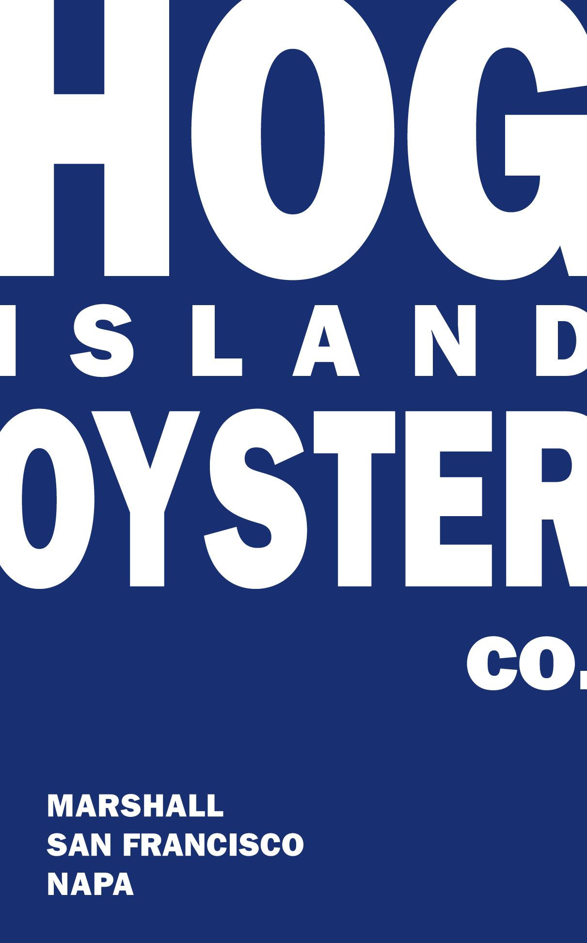 Hog Oyster Island Ferry Building