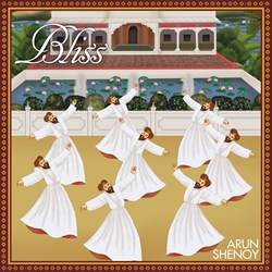 Bliss Indian Fusion Music