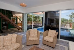 work resorts in costa rica