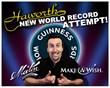 Haworth Music Centre's Glenn Haworth Sets Ukulele World Record