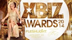 2014 XBIZ Awards