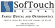SofTouch Dental Backs Surgeon General