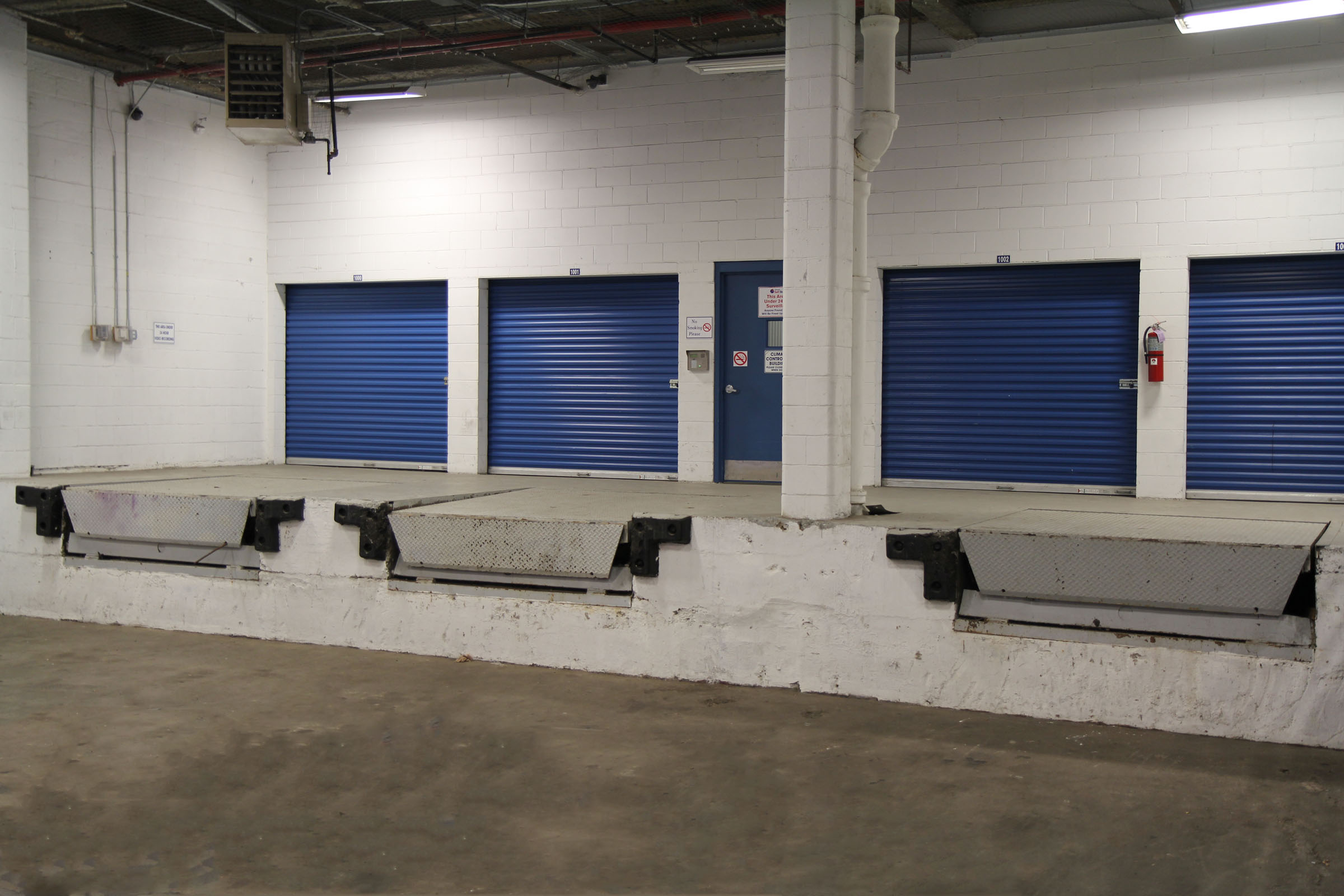 Secure Self Storage in Coney Island Proves to be ...