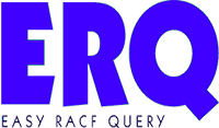 ERQ makes RACF administration easy