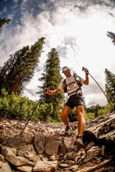 Mountain Ultra Technical Trails