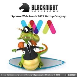 Blacknight sponsors startup award