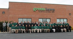 Green Lawn Fertilizing's Team
