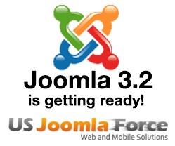 Joomla 3.2!