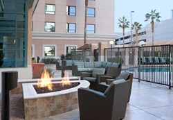 Las Vegas extended stay hotels, Las Vegas Hughes Center hotels, Hotels near Las Vegas Hughes Center