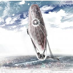 3rd Dimension by Riten Gojiya