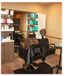 Salon Success Academies graduate Candice Freis is opening a salon studio in Upland.