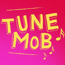 TuneMob logo