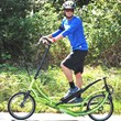 Leisure Fitness & the ElliptiGO's Ride City to Shore to Create a World Without MS