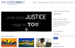 The Justice Project Website