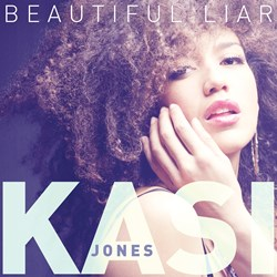 Kasi Jones Beautiful Liar