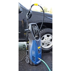 Eastwood Pressure Washer