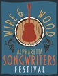 Wire and Wood Songwriters Festival Debuts in Downtown Alpharetta,...