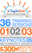 xTupleCon - xTuple ERP global user conference October 10-12, 2013