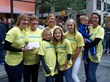 Foundation Mobilizes Volunteers to Raise Awareness of Mesothelioma