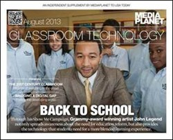 John Legend, back-to-school, organization, teacher resource