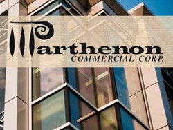 Parthenon Commercial Corp.