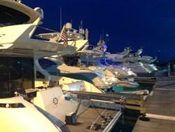 2013 MarineMax & Azimut Yachts Gala