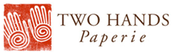 Two Hands Paperie Decorative Paper Store