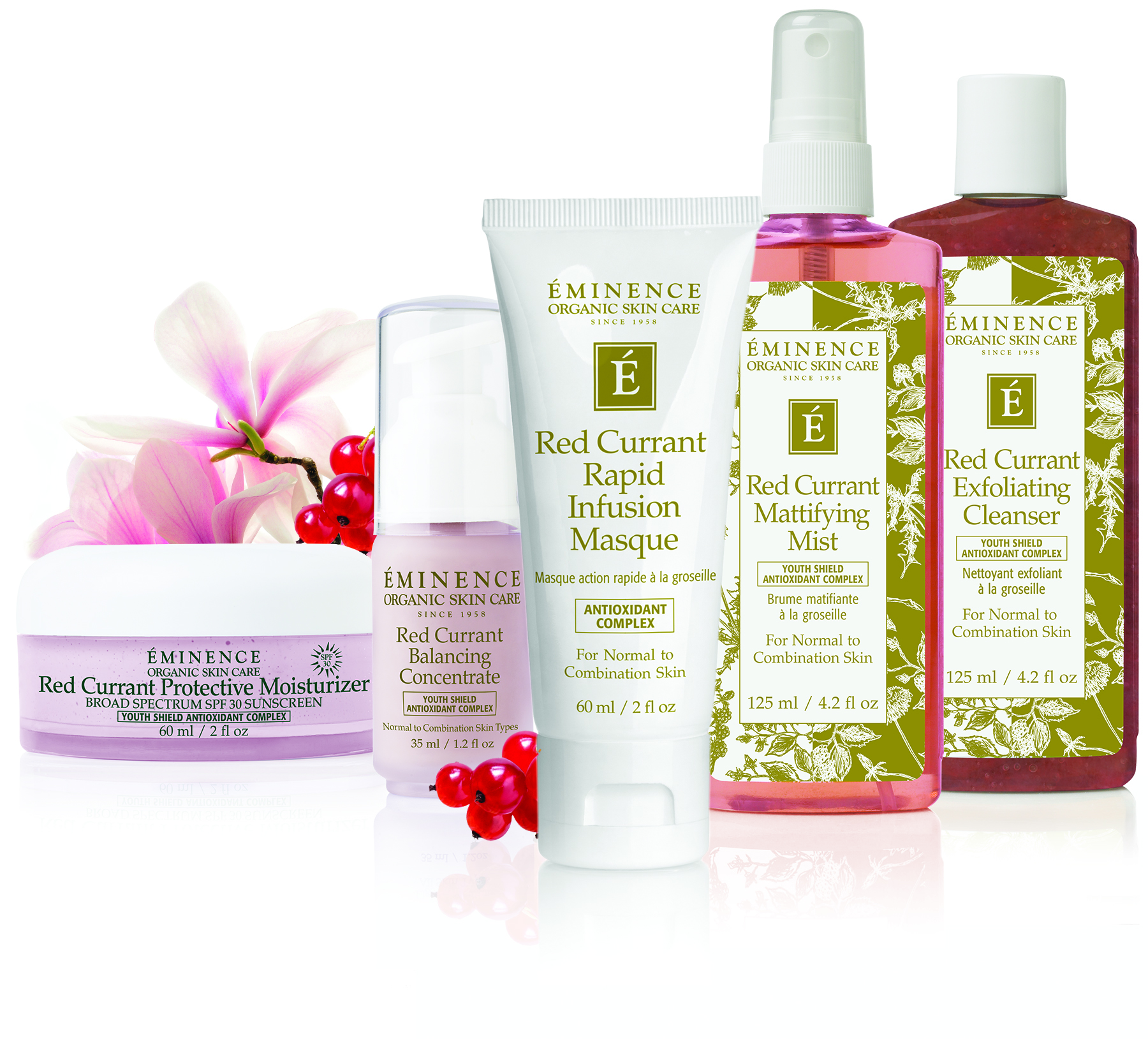 Eminence Organic Skin Care Vancouver