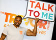 Announcing Talk to Me: Suicide Prevention Campaign for September