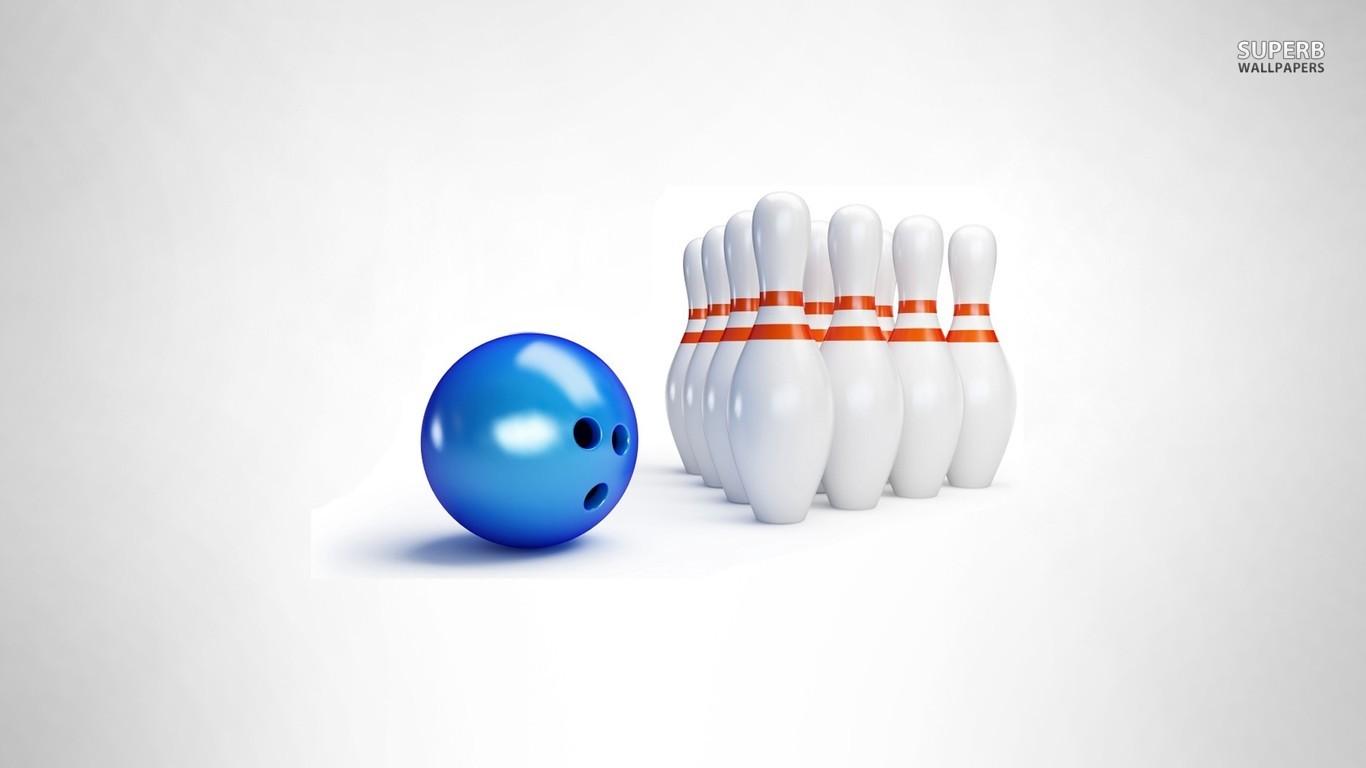 Pin Bowling Pin...