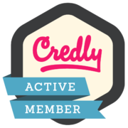 Credly Badge