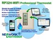RP32H-WIFI Energy Management System with Humidity Control Overview
