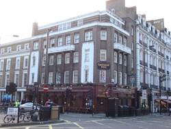 Pride of Paddington London Pub Hotel
