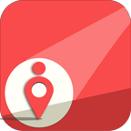 SOS My Location - App icon
