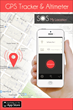GPS Location Tracker & Altimeter app - SOS My Location