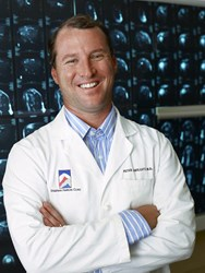 Peter Milett, M.D., Director of Shoulder Surgery at The Steadman Clinic in Vail, Colorado