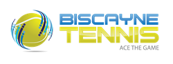 Logo, Tennis, Bisayne Tennis, Biscayne Tennis Logo