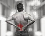Effective natural treatment of lower back pain with Dr. Allen's Devices