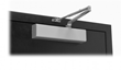 Quality Door and Hardware Selects the Norton 8501 Door Closer as a...