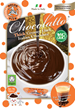 Dolce Vite Chocolatto Thick Dark Italian Hot Chocolate Cocoa NYC Vegan No GMO Tohm Lev
