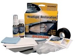 Best DIY Headlight Restoration Kit Reviews