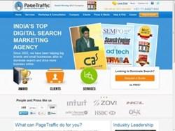 SEO Company PageTraffic