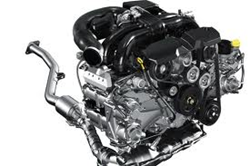 2002 wrx engine
