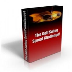 golf swing videos  how golf swing speed challenge
