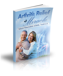 how to get rid of arthritis how arthritis relief miracle