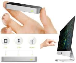 Leap Motion Review