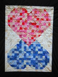 Free quilt pattern from Susan Mallery