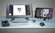 The Mac-based Modbook Pro can run in standalone mode, or drive other devices like Wacom's Cintiq.