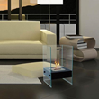 Anywhere Fireplace Indoor/Outdoor Fireplace-Hudson Model 90205